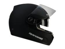Marushin 779 NX Dahili Vizörlü Fullface Fiberglass tam kapalı kask