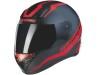 Marushin 999RS Start-up 3   Mat Siyah / Kırmızı fullface tam kapalı kask