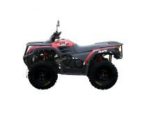 Keeway GTX 300 4×4 ATV