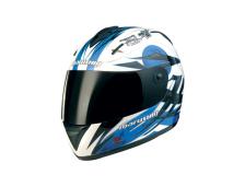 Marushin TNT888NX Kintaro Mavi – Beyaz