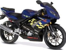 RiEJU RS-2 125 Racing